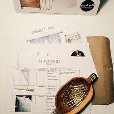 Interior Design Package I Instagram photos I Amanda Totoro Design