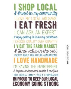 The nutmeg collective: wednesday words. the nutmeg collective: wednesday words small business quotes Small Business Quotes, Small Business Saturday, Business Tips, Buy Local, Shop Local, The Words, Support Local Business, Lokal, Shop Plans