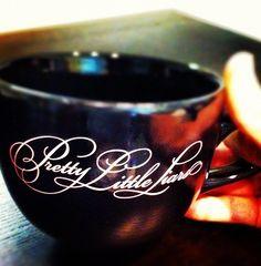 Pretty little liars mug
