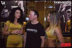 #YamamotoNutrition at #FIBO 2017 #FIBOPower2017 #teamyamamoto