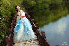 In frame: Stella Kirana Sutedja || Make Up by Herself || Photo and post processing by Me