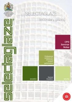 Understanding and Specifying Secondary Glazing Architects, Glaze, Bar Chart, Enamel, Building Homes, Bar Graphs, Display Window, Architecture