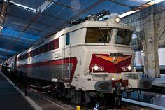 Cité du Train Mulhouse, France