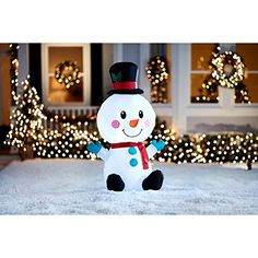 * To view further for this item, visit the image link-affiliate link. #ChristmasDecorations