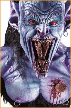 Costume Masks Demon Halloween Mask