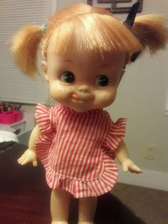 783 Red Head Forsum Doll  in Dolls & Bears, Dolls, By Brand, Company, Character, Other Brand & Character Dolls   eBay