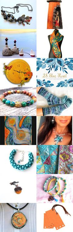 Unique  Finds... by Alicja W. on Etsy--Pinned with TreasuryPin.com