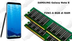 Samsung Galaxy Note 8 in preordine dal 23 agosto al prezzo di 999€: caratteristiche tecniche ed aspettative  #follower #daynews - https://www.keyforweb.it/samsung-galaxy-note-8-preordine-dal-23-agosto-al-prezzo-999e-caratteristiche-tecniche-aspettative/