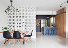 Dining room design ideas: 8 casually stylish open-concept spaces 6 Dining room design ideas: 8 casually stylish open-concept spaces 6 Click The Link For See Decor, Dining Room Design, Home N Decor, Home Decor Kitchen, Dining Room Decor, Interior Design, Room, Interior Design Singapore, Room Decor