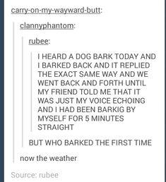 Oohhhhhh how I love Tumblr soo funny