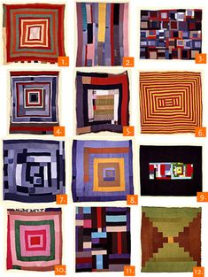 Quilts of Gees Bend . Alabama.