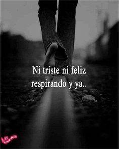 Sad Love Quotes, True Quotes, Motivational Phrases, Inspirational Quotes, Mots Forts, Quotes En Espanol, Love Phrases, Sad Life, Spanish Quotes