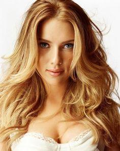 Scarlett-Johansson - United States