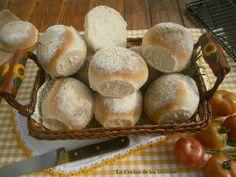 La Cocina de los inventos: Blaa {Pan típico Irlandés}