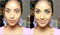 face transformation.