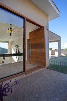 Hermitage | Maira Del Nero Arquitetura