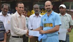 4th NBP T-20 Cup