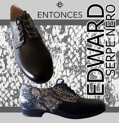 Edward Nero Serpe