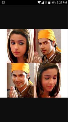 Humpty Sharma Ki Dulhania, Alia And Varun, Varun Dhawan, Bollywood