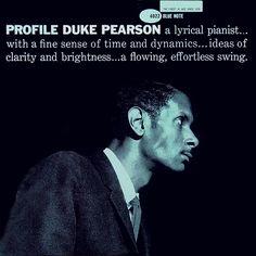 Duke Pearson - Profile (4022)