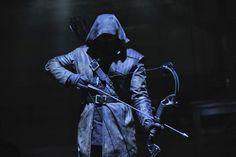 "Arrow - ""Year's End"". /Dark Archer."