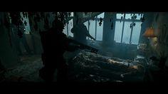 Picture of Seven Seven 1995, Darius Khondji, Seven Movie, Orange Quotes, Se7en, David Fincher, Best Cinematography, Cinematic Photography, Composition