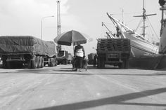 Street photographi