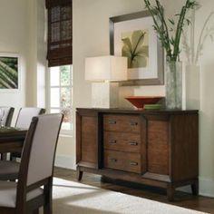 Pinderton Dining Room Serverashley Furniture  Home  Pinterest Fascinating Aspen Home Dining Room Furniture Inspiration Design