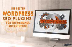 Mein neuer Blogartikel: Die besten WordPress SEO Plugins für Top Rankings auf Autopilot