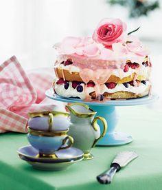 Beautiful Cake - Hendes Verden