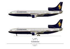 Caledonian L1011
