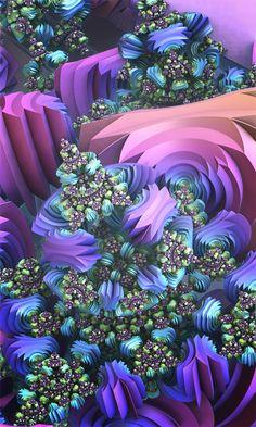 Hydrangea by Mc-Gill.deviantart.com on @deviantART