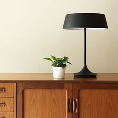 'China Table Lamp by Seed Design. @2Modern'