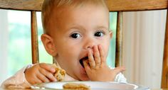Feeding your toddler can be a challenge, but we've got plenty of tips to help. From what foods to offer, to how to make mealtimes more fun, learn more here. Healthy Finger Foods, Healthy Balanced Diet, Toddler Meals, Toddler Recipes, Thing 1, Twin Boys, Baby Center, Baby Health, More Fun