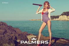 Heide Lindgren - Palmers Lingerie & Swimwear Spring-Summer 2013 : Pin Up and Cartoon Girls Swimsuits, Bikinis, Swimwear, Fashion Corner, Models, Girl Cartoon, Bikini Babes, Pin Up Girls, Vienna