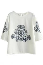 Tops - Shop Tees, Tanks, Blouses, Shirts & Kimonos - Oasap.com by Price - low to high-page3