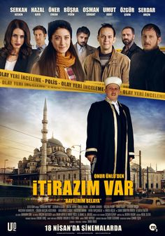 Let's Sin (2014) Imam Selman Bulut investigates a murder committed at his mosque after the police take little interest.