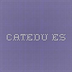 catedu.es