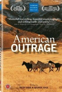 Wednesday April 6th  - Balcony Theater – 7:00 pm   American Outrage  -  CO USA - WINNER  Equestrian Native American Full / 75:00 min   https://www.facebook.com/AmericanOutrageFilm?fref=ts   USA     https://www.facebook.com/AmericanOutrageFilm/?fref=ts
