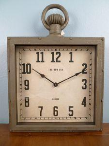 always need more clocks