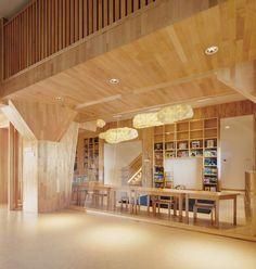Gallery of IBOBI Kindergarten / VMDPE - 2