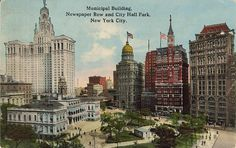 New York City Hall   Flickr - Photo Sharing!