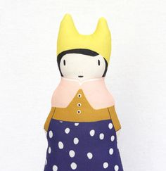 Babette doll #huggable