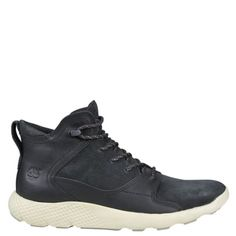 Shop Timberland for the men's FlyRoam Leather Sport chukkas, leather boots and street shoes.