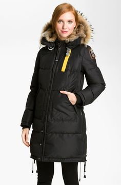 Canada Goose expedition parka online official - CANADA GOOSE Lorette Fur-Hood Down Parka. #canadagoose #cloth ...