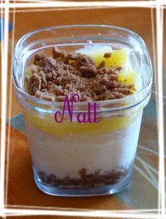 Cheese-cake au citron–Multi Délices
