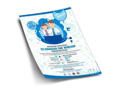 flyer workshop and seminar