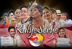 Kalyeserye Eat Bulaga, Movie Posters, Movies, Films, Film Poster, Cinema, Movie, Film, Movie Quotes