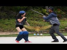 nice How to Win Street Fights in the Hood Prank | Pranks Gone Wrong | Best Funniest Pranks 2015