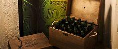 Alhambra Reserva 1925 te lleva a sus fiestas clandestinas para redescubrir el arte